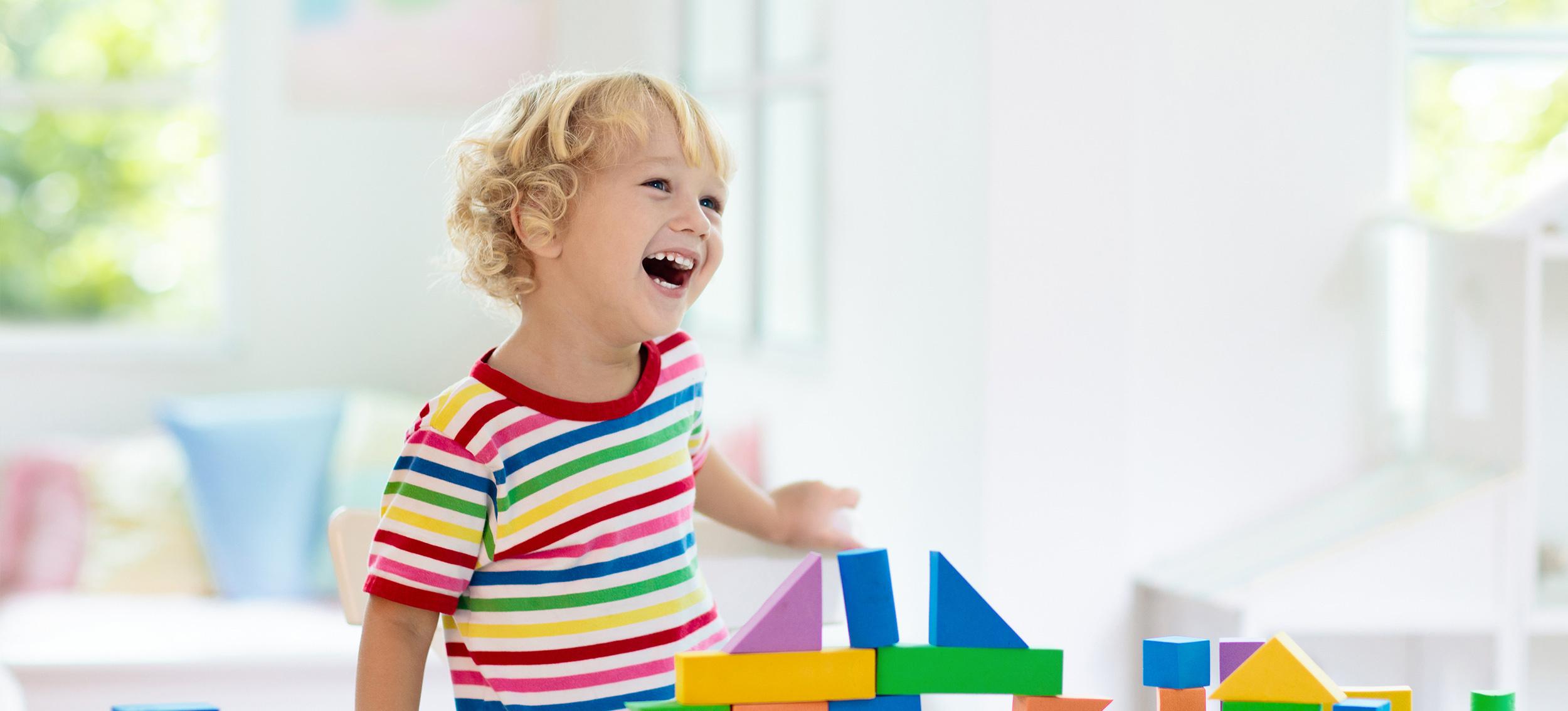 Soukromá mateřská škola Beránek